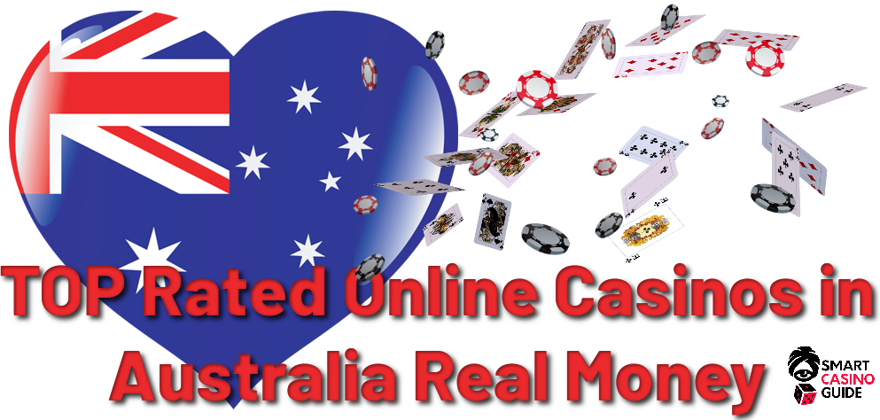 Image result for Online Casinos Guide for Aussies 2021