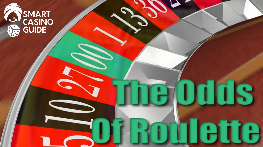 The Odds Of Winning in Roulette