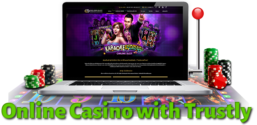 Online Casino Trustly