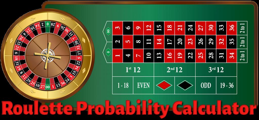 Roulette Probability Calculator