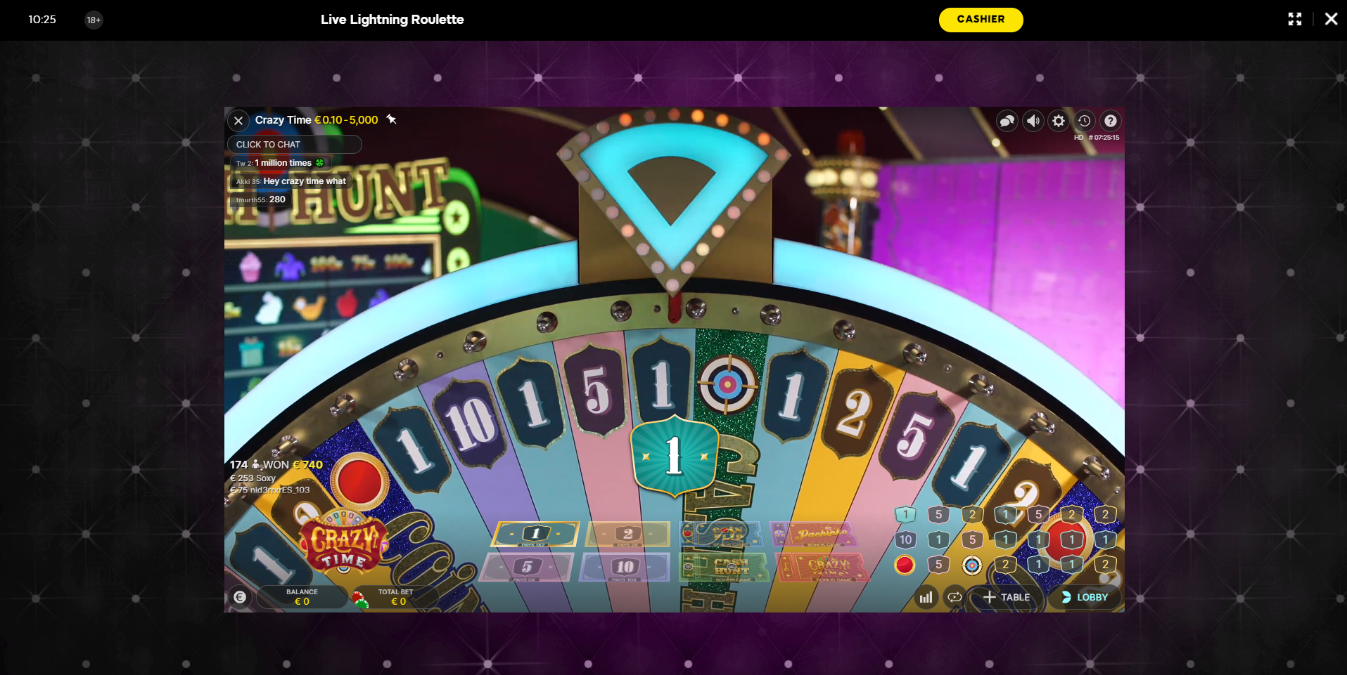 Best games to play at casino