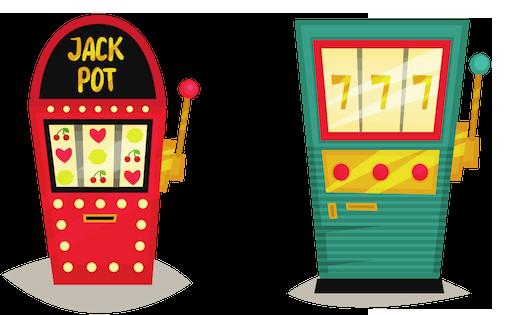 Slotmaschinen Echtgeld