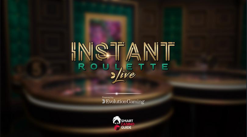 game evolusi roulette instan smartcasinoguide