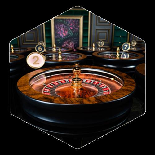 png evolusi roulette instan logo png transparan