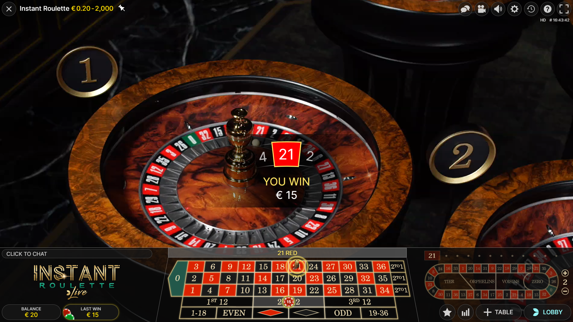 roda roulette instan menang rtp