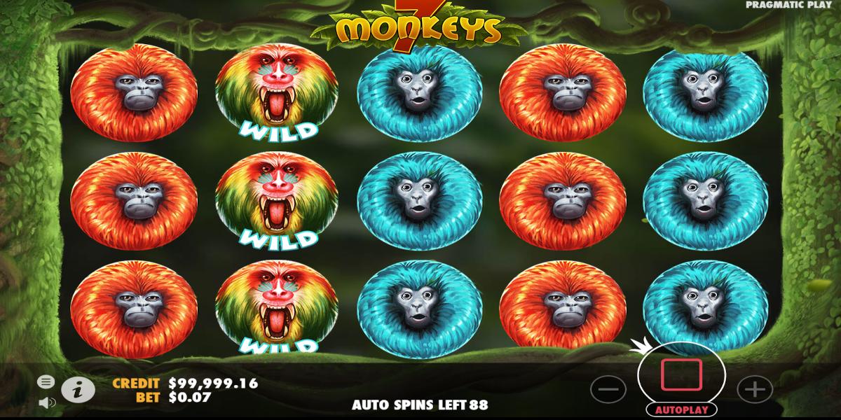 Casino Moons Welcome Package Bonus Codes - Casinomentor Slot Machine