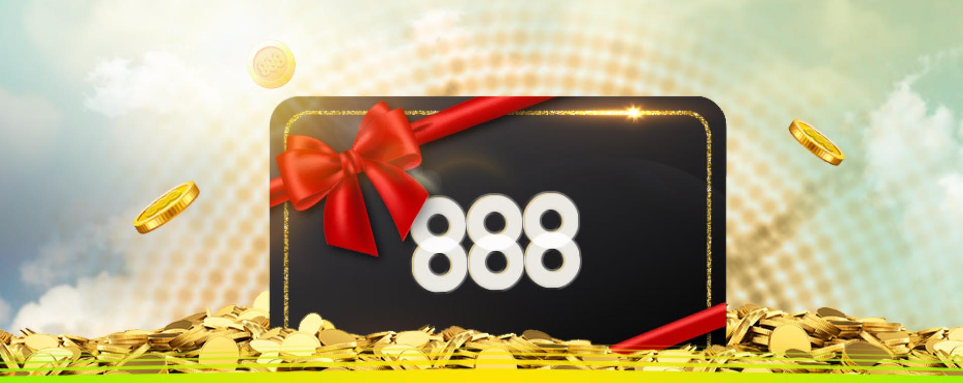 888 Casino On Mobile