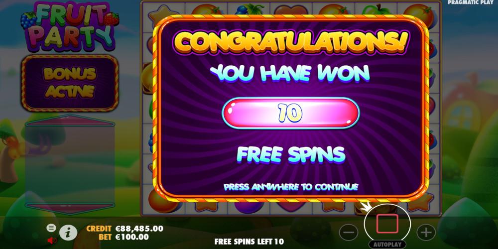 party casino account login Slot Machine