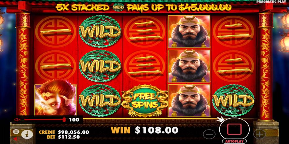 Free Slot Journey