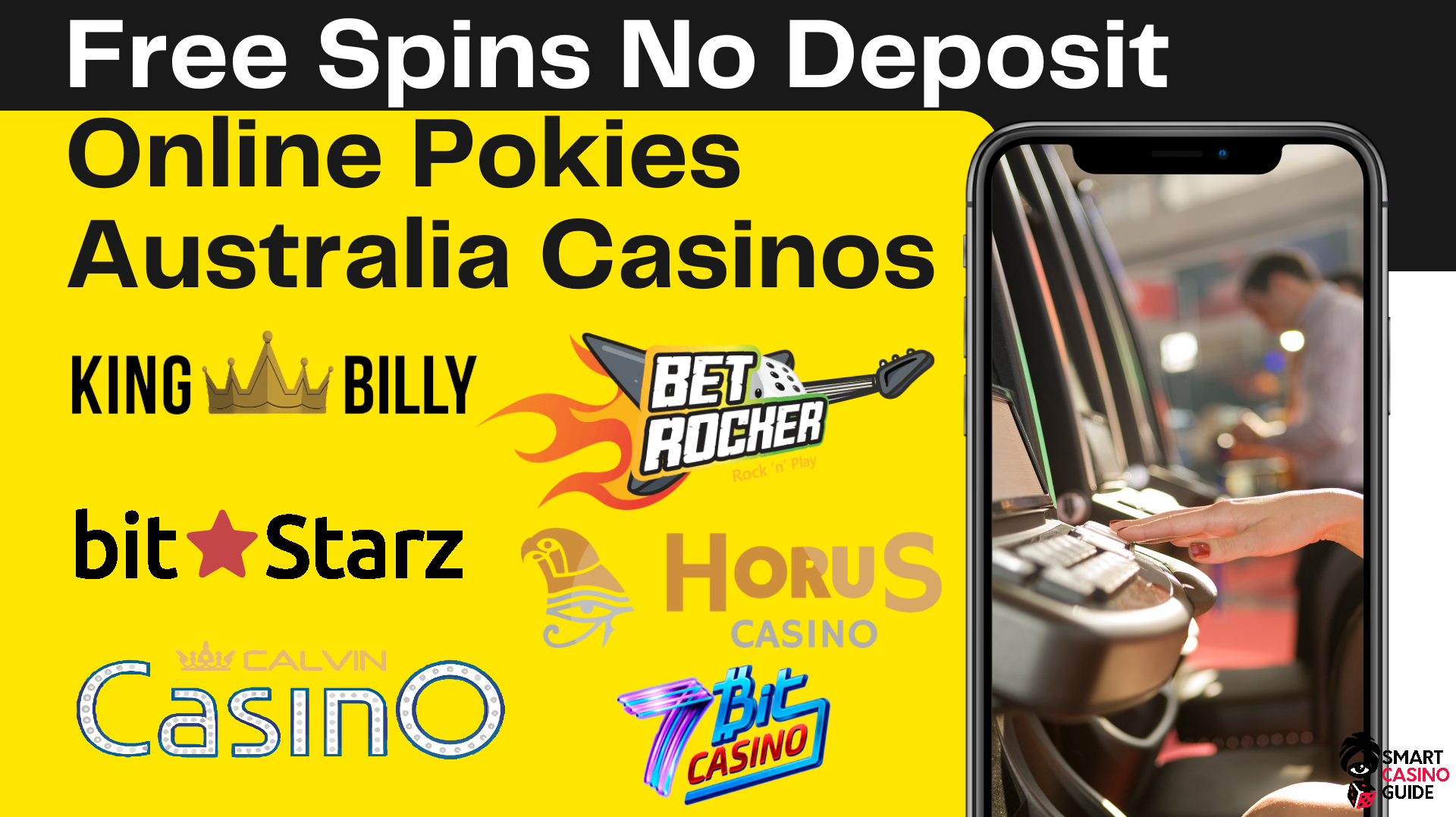 Australian Online Pokies No Deposit Bonus