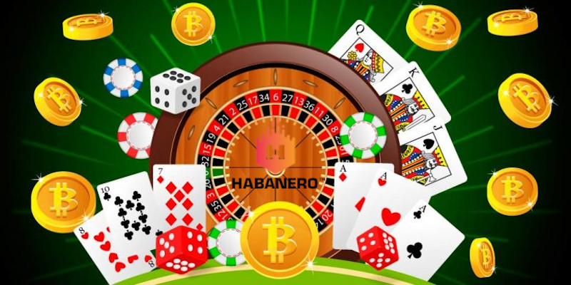 Habanero Casinos & Software Review