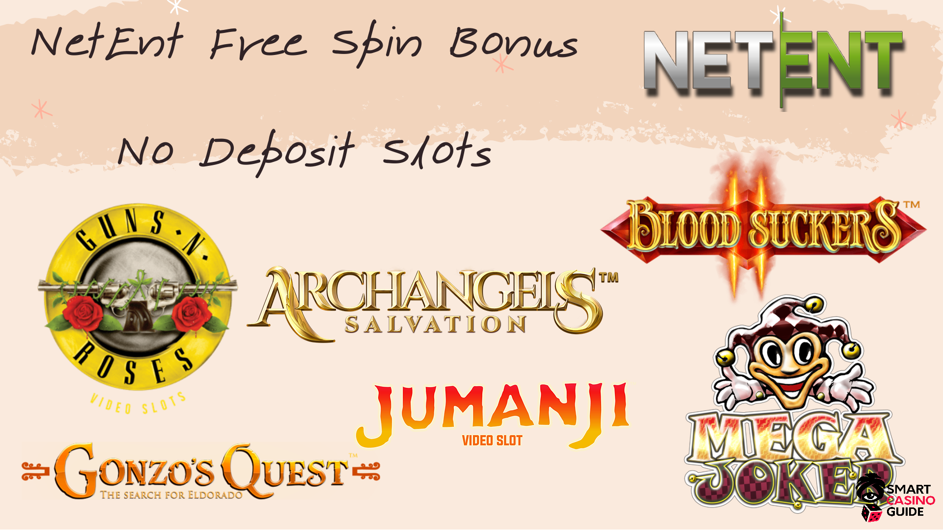 Free Slot Spins No Deposit No Download