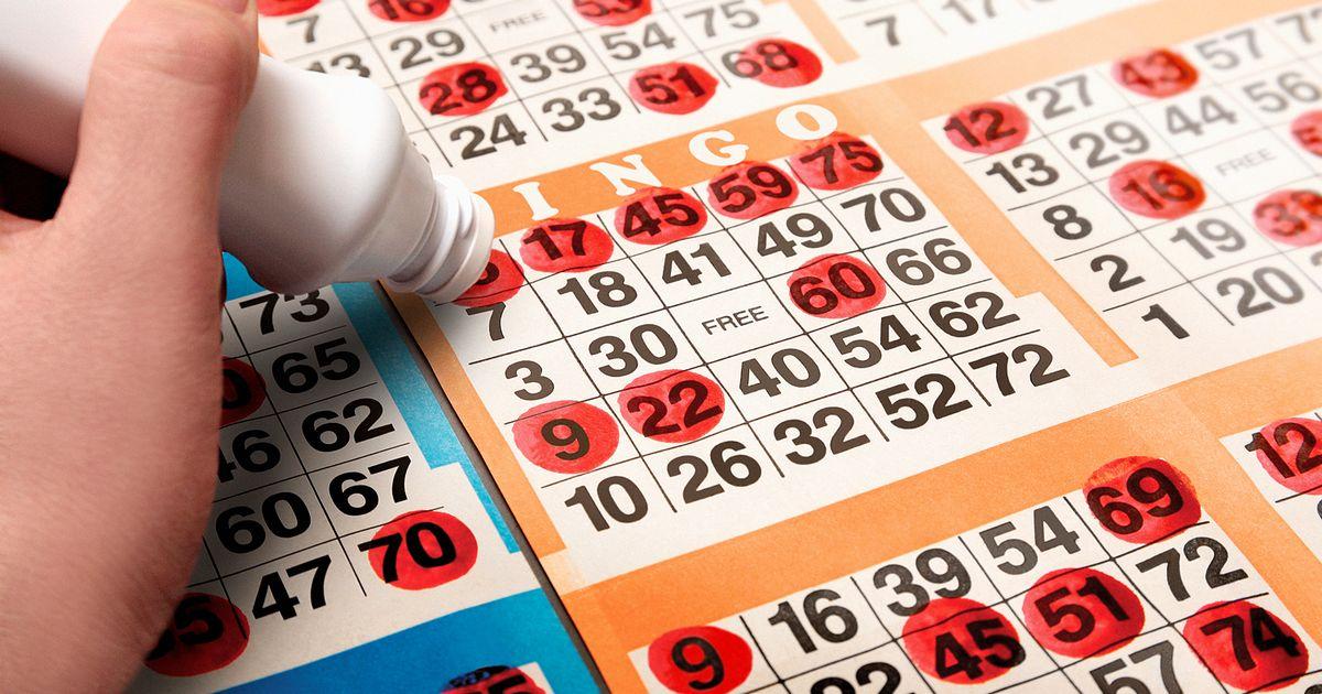 regular 90 ball traditional bingo card a game rules of bingo game cards