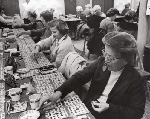 what are the rules for playing bingo how to play bingo with cards game at a bingo hall