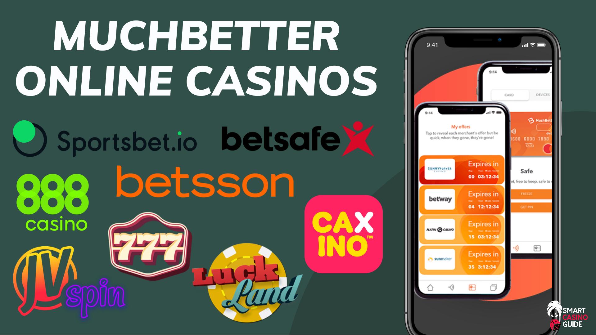 muchbetter casino