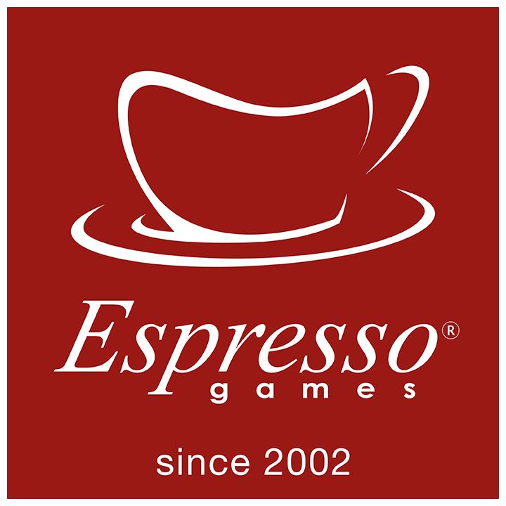 Ikon Permainan Espresso